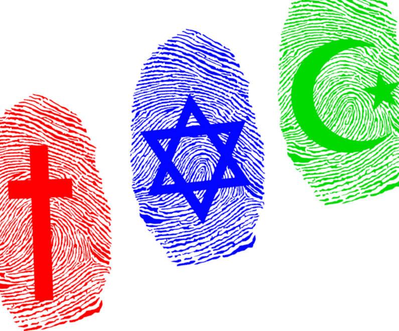 Vortrag Glauben wir an denselben Gott?